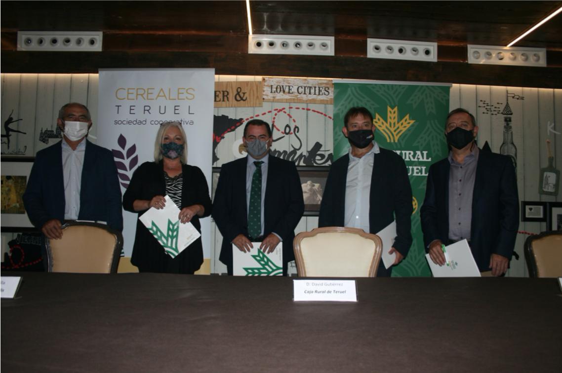 Cereales Teruel BECAS UNIVERSITARIAS